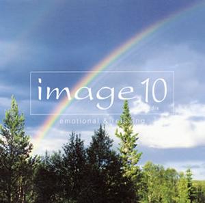 イマージュ 10(dix) エモーショナル&リラクシング [Blu-spec CD]