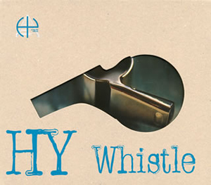 HY / Whistle〜Portrait Version [CD+DVD] [限定]