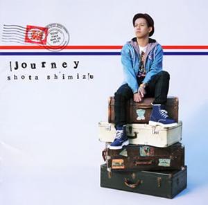 清水翔太 / Journey
