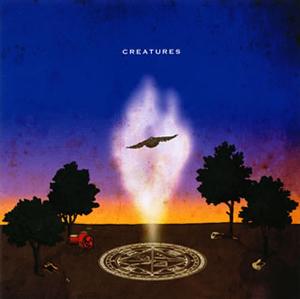 ストレイテナー / CREATURES