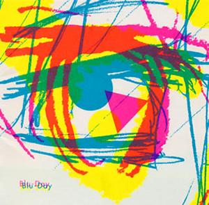 やくしまるえつこ と d.v.d / Blu-Day [CD+DVD]