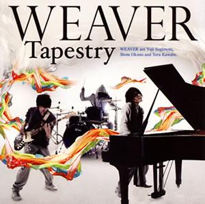 WEAVER / Tapestry