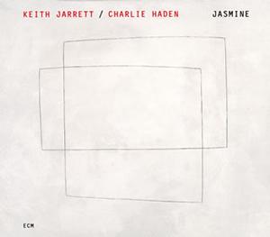 キース・ジャレット&チャーリー・ヘイデン / ジャスミン