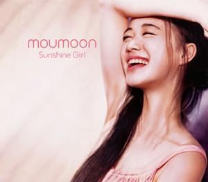 moumoon / Sunshine Girl [限定]