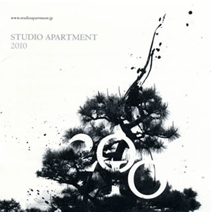 STUDIO APARTMENT / 2010 [廃盤]