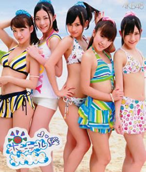 AKB48 / ポニーテールとシュシュ(Type-A) [CD+DVD]