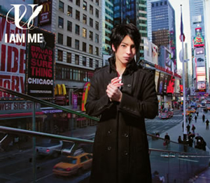 松下優也 / I AM ME [CD+DVD] [限定]