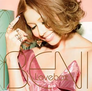 BENI / Lovebox