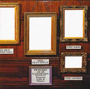 エマーソン、レイク&パーマー / 展覧会の絵[+1] [紙ジャケット仕様] [SHM-CD] [限定]