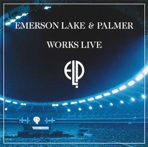 エマーソン、レイク&パーマー / ワークス・ライヴ [紙ジャケット仕様] [2CD] [SHM-CD] [限定]