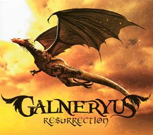 ガルネリウス / RESURRECTION [デジパック仕様]
