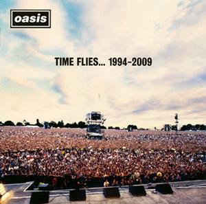 オアシス / タイム・フライズ…1994-2009 [2CD]