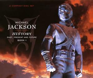 マイケル・ジャクソン / ヒストリー〜パスト、プレズント、アンド・フューチャー ブック1 [2CD]