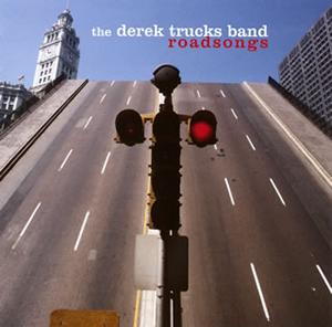 デレク・トラックス・バンド / ロードソングス [2CD]