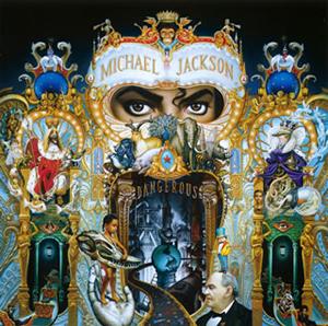 マイケル・ジャクソン / デンジャラス