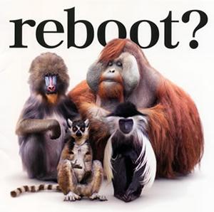 flumpool / reboot〜あきらめない詩〜 / 流れ星
