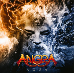 ANGRA / アクア