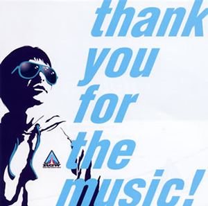 ROCKETMAN - thank you for the music! [CD]