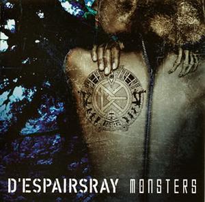 D'ESPAIRSRAY / MONSTERS [廃盤]