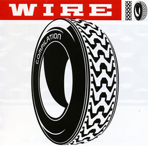 WIRE10 COMPILATION [2CD]