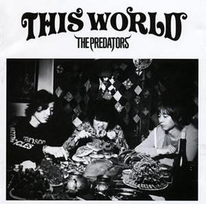 ザ・プレデターズ / THIS WORLD [CD+DVD] [限定]
