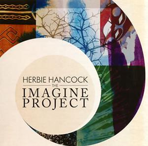 ハービー・ハンコック / イマジン・プロジェクト