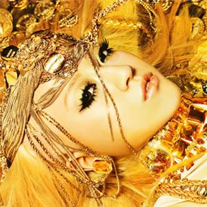 JASMINE / GOLD