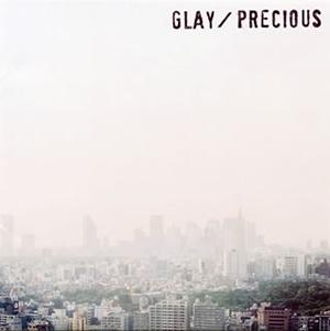 GLAY / PRECIOUS [CD+DVD] [限定]