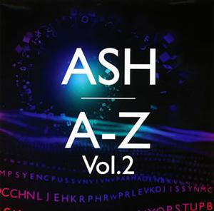 アッシュ / A-Z Vol.2 [紙ジャケット仕様] [2CD] [限定]