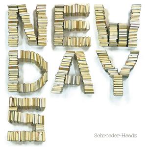 Schroeder-Headz / newdays - CDJournal