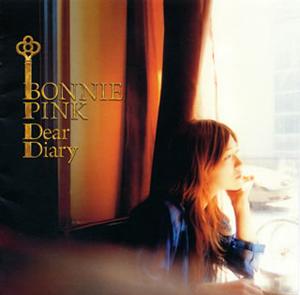 BONNIE PINK / Dear Diary