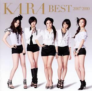 KARA / KARA BEST 2007-2010 [CD+DVD] [限定]