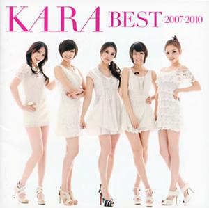 KARA / KARA BEST 2007-2010
