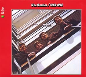ザ・ビートルズ / ザ・ビートルズ 1962年〜1966年 [紙ジャケット仕様] [2CD] [限定]