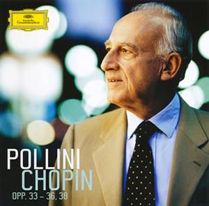 ショパン:ピアノ・ソナタ第2番 / バラード第2番 他 ポリーニ(P) [SHM-CD] [限定]
