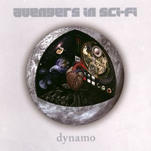 avengers in sci-fi / dynamo