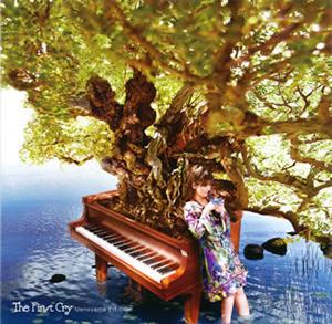 上野山英里Trio / The First Cry