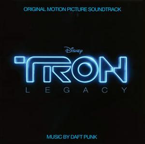 「トロン レガシー」オリジナル・サウンドトラック / ダフト・パンク
