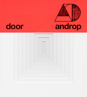 androp / door(初回プレス分「8枚の扉」仕様)