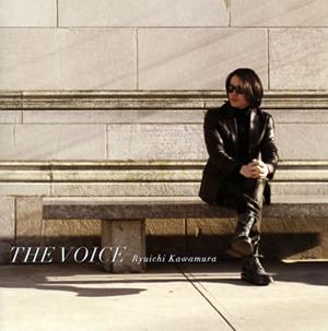 河村隆一 / THE VOICE