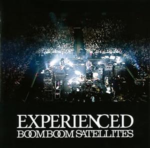 ブンブンサテライツ / EXPERIENCED [CD+DVD]