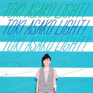 "土岐麻子 / TOKI ASAKO ""LIGHT!""〜CM&COVER SONGS〜"