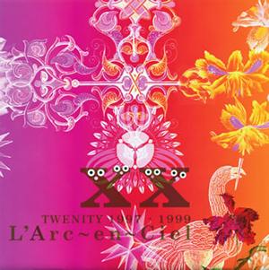L'Arc〜en〜Ciel / TWENITY 1997-1999