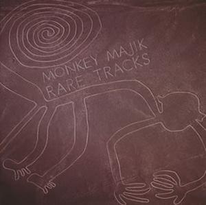 MONKEY MAJIK / RARE TRACKS [CD+DVD ...