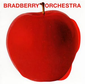 BRADBERRY ORCHESTRA / Vol.0