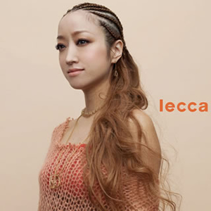 lecca / 箱舟〜ballads in me〜
