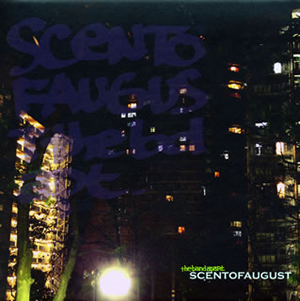 the band apart / Scent of August [紙ジャケット仕様]