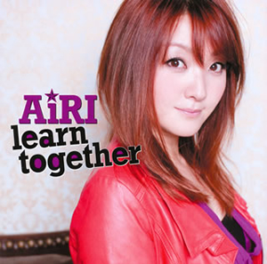 Airi - Learn Together - YouTube