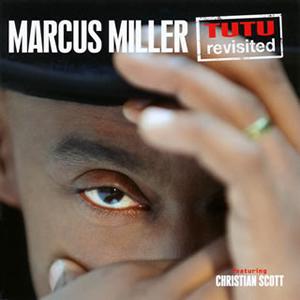 マーカス・ミラー / トリビュート・トゥ・マイルス・デイヴィス [2CD]