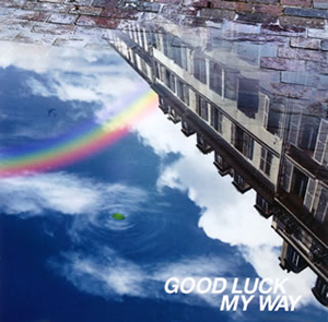L'Arc-en-Ciel / GOOD LUCK MY WAY [CD+DVD] [限定]